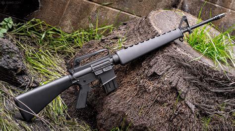 M16a1 Vietnam Airsoft Gun