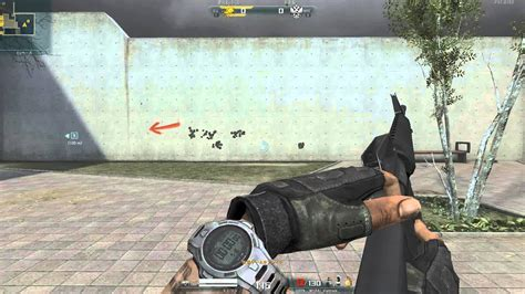 M16a1 Vietnam Ava