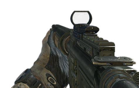 M16a4 Red Dot Sight