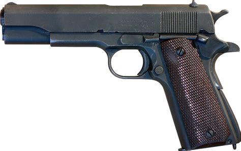 M1911-A1 REDUX - BRL-CAD