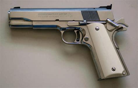 Main-Keyword M1911 Pistol.