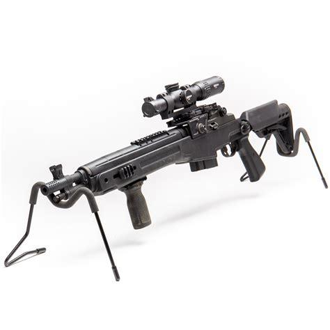 M1a Socom 16 Cqb Springfield Armory