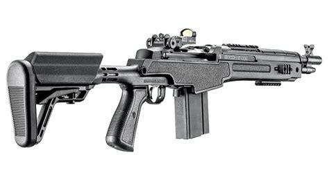 M1a Socom 16 Cqb Springfield S Closequarters Brawler