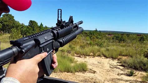 M203 Training Rounds