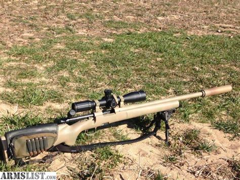 M24 Sniper Rifle For Sale