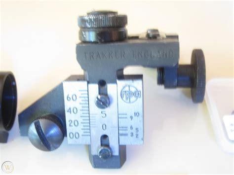 M24 Sniper Rifle Parts