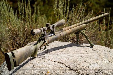 M24 Sniper Rifle Round