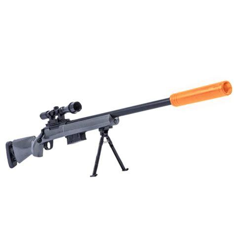 M24 Sniper Rifle Silencer