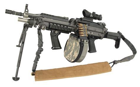 M249 Assault Rifle