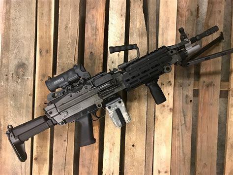 M249 Handguard For Ar-15