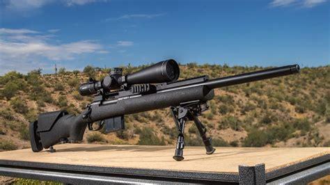 M24a2 Sniper Rifle Specs