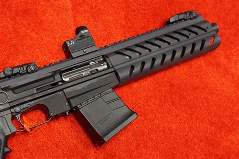 M26 Shotgun Used On 24