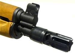 M26x1 5 Lh Muzzle Brake