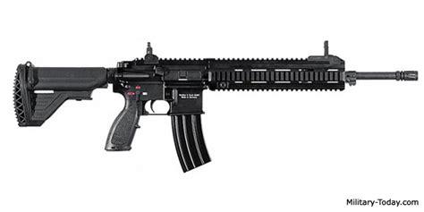 M27 Assault Rifle