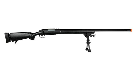 M28 Sniper Rifle Wiki