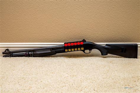 M3 Shotgun