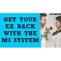 M3 system: get your ex back boyfriend girlfriend guide
