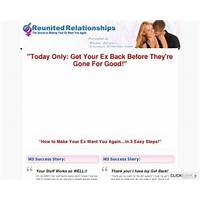 M3 system: get your ex back boyfriend girlfriend tutorials