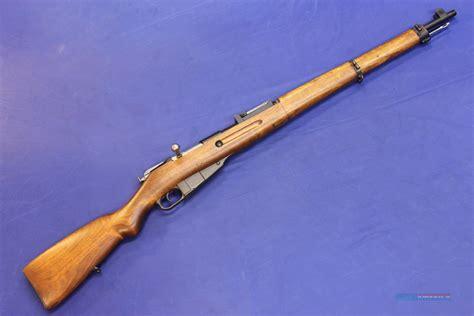 M39 Finn Mosin Nagant For Sale