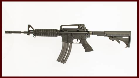 M4 22 Rifle