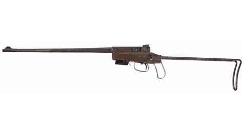 M4 Bolt Action Rifle
