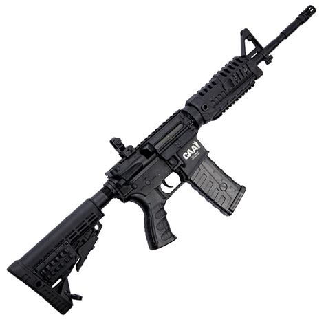 M4 Carbine Airsoft Review