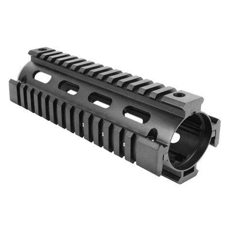 M4 Carbine Handguard Bipod
