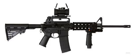M4 Carbine Milspec