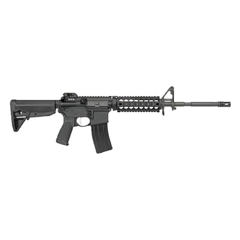 M4 Carbine Mod 2 16in 5 56x45mm Nato Black 30 1rd Bravo