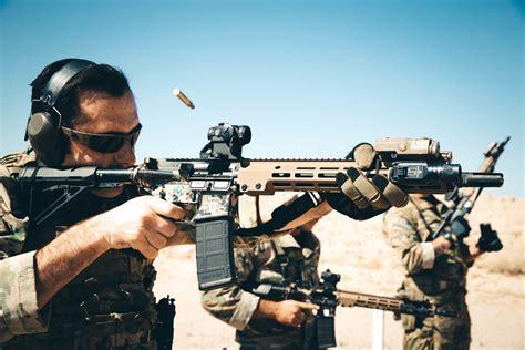 M4 Carbine Operator