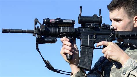 M4 Carbine Special Forces Rifles