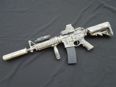 M4 Cqb Eotech