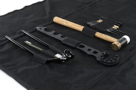 M4 Gunsmithing Tools