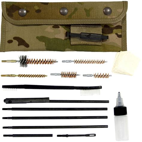 M4 Rifle Gun Cleaning Kit