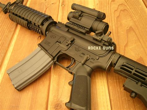 M4 Rifle Price In India