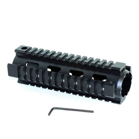 M4 Tactical Handguards
