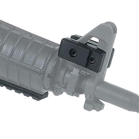 M4 Triangle Sight For Picatinny Rail