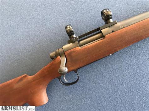 M40 Remington Rifle