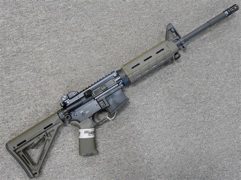 M400 Enhanced Od Green