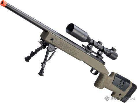 M40a3 Bolt-action Sniper Rifle