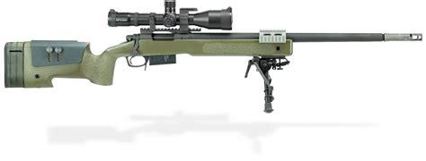 M40a5 Sniper Rifle Specs