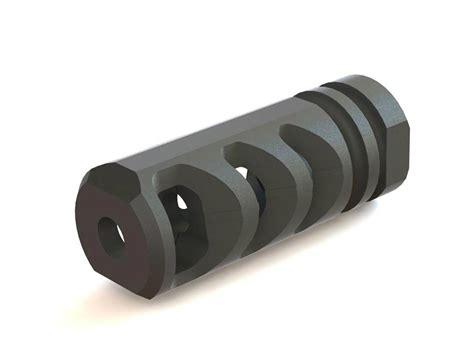 M472 Severeduty Compensator Precision Armament