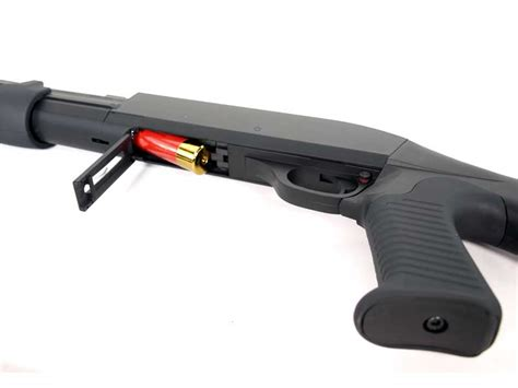 M56b Pump Airsoft Shotgun
