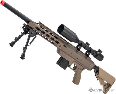 M59 Magnum Fps 380 Bolt Action Sniper Rifle