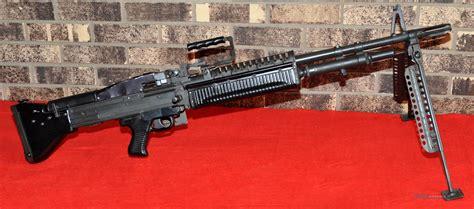 M60 Sniper Rifle