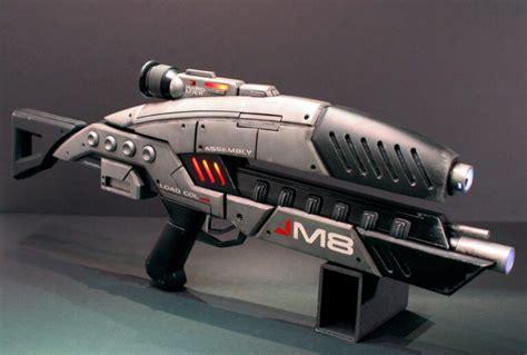 M8 Avenger Assault Rifle Replica