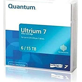 mLogic FujiFilm LTO-7 Tape Cartridges 10 Pack
