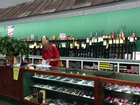 Gun-Store Mace Gun Store Mebane Nc.