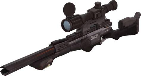 Machina Sniper Rifle