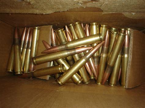 Machine Gun Ammo Re0